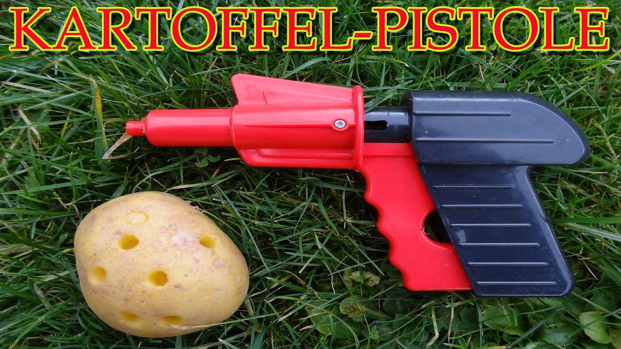 kartoffelpistole