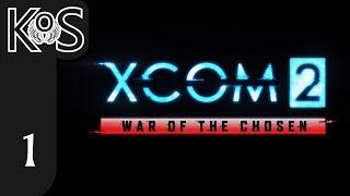 XCOM 2 Collection LIVESTREAM! (Sponsored) - Let's Play, Gameplay