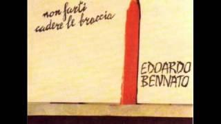 Edoardo Bennato - Detto Tra Noi