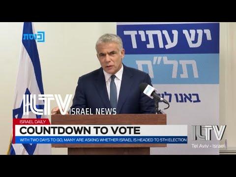 ILTV Israel News -