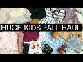 TODDLER & BABY GIRL FALL HAUL 2017 | PART 2 | Old Navy, Target | Tara Henderson