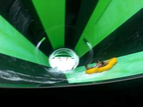 how to get to splish splash by bus
