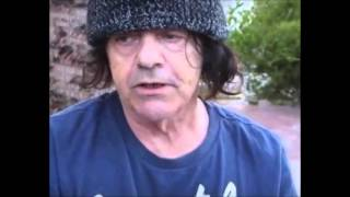 Former DIO + Rainbow bassist Jimmy Bain's official cause of death r...