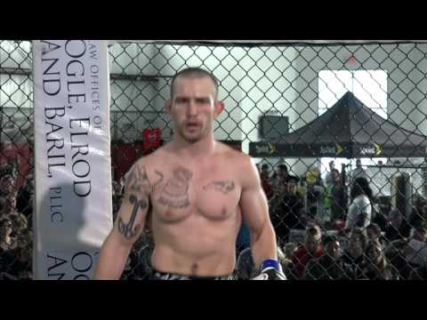 Valor 41 Fight 4 Chase Boutwell vs Charles Chandler