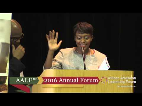 2016 Forum   2015 Year in Review – Building African American Economic Prosperity