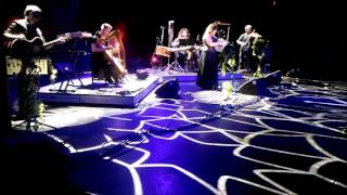 Wave Gothic Treffen 2017 in Leipzig Hexperos Live - Intro Greek Lyre   Lost in The Great Sea