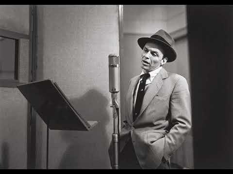 Frank Sinatra Summer Wind