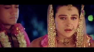 Aaye Ho Meri Zindagi Mein ¦ Aamir Khan ¦ Karishma Kapoor ¦ Raja Hindustani ¦ 1080p