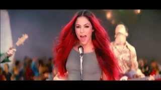 Shakira - Ojos así (Alternative version) HQ