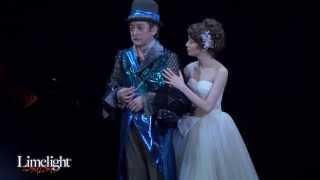 音楽劇『ライムライト』のダイジェスト舞台映像をお贈りします。 7 月5...