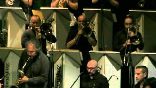 """Barga Jazz 2012 """"Who wants pici"""" di Attilio Pisarri"""