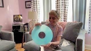 Acquiesce [Indie Exclusive Limited Edition Transparent Blue LP]