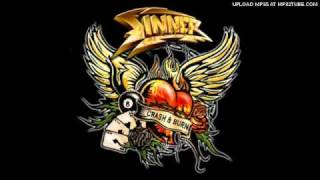 Watch Sinner Heart Of Darkness video