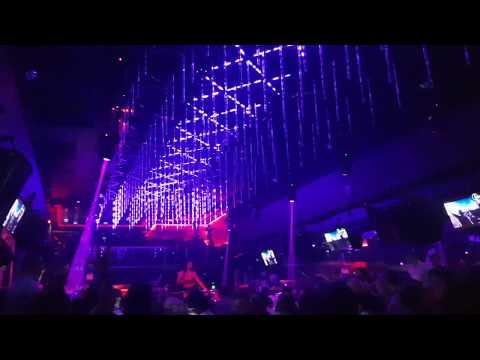 Pattaya Walking Street The Best Nightclub Insomnia *CRAZY PARTY*, Amazing Club November 2017