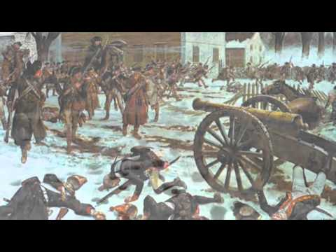 Christmas Day in 1776 George Washingtons Victory or Death