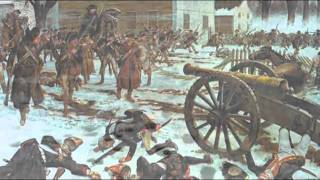 Christmas Day in 1776 George Washington s Victory or Death