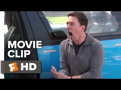 Vacation Movie CLIP - Meet the Prancer (2015) - Ed Helms, Leslie Mann Comedy HD