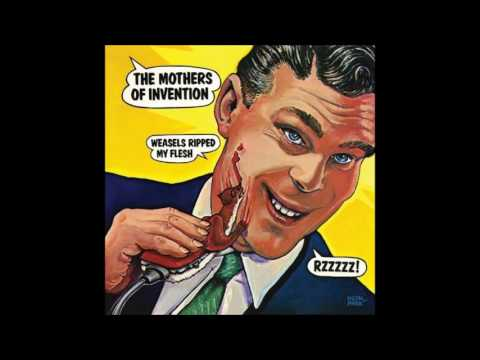 The Mothers Of Invention - The Eric Dolphy Memorial Barbecue
