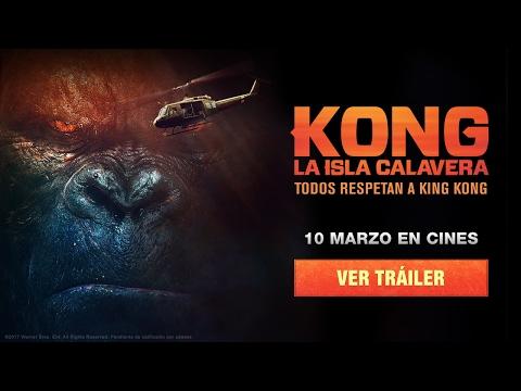 Kong: La Isla Calavera - TV Spot 'Reglas' Castellano HD fragman