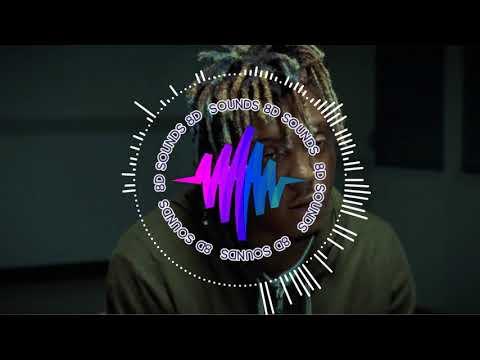 Juice WRLD - Lean Wit Me | 8D SOUNDS