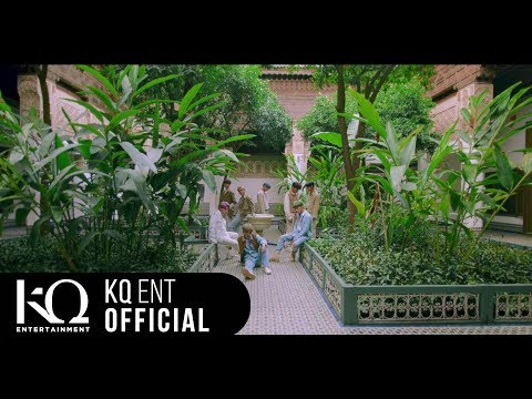 ATEEZ(鞐愳澊韹办) - 'Treasure' Official MV