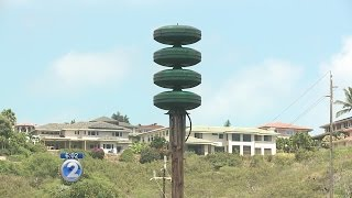 Hawaii Kai residents awakened by malfunctioning siren