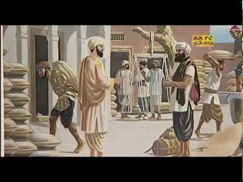 Jeevan Sakhiyan | Punjabi Full Movie | Life story of Shri Guru Nanak Dev Ji