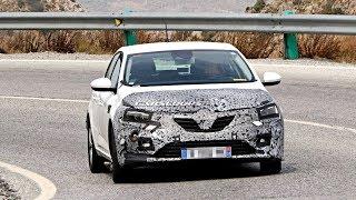 Nowe Renault Megane, Lucid Air SUV, Ford Fiesta dostanie hybrydę - #189 NaPoboczu