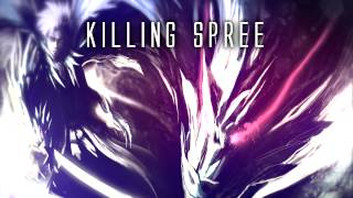 Killing Spree Bleach Opening 13 Hip Hop Remix Extended Forgotten Flips ZiiCxRoy Edit