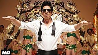 """Chammak Challo Official Video"" Song | Ra One | Shahrukh Khan"