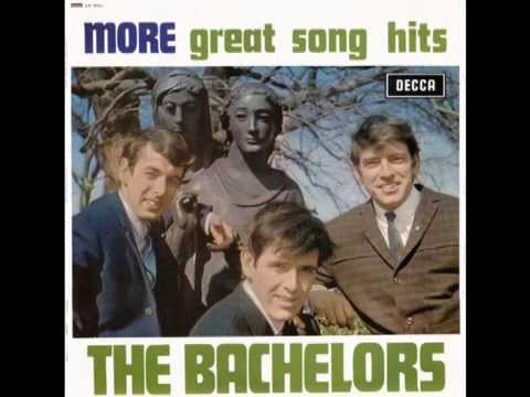 "Bachelors – ""Whistle Down The Wind"" (UK Decca) 1965"
