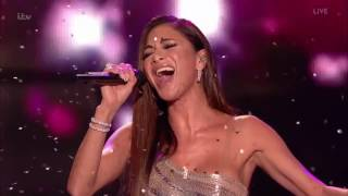 Nicole Scherzinger - Purple Rain ft. Matt Terry | Live The Final  - X Factor UK 2016