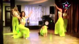 видео шоу-балет Рио-рио | вечеринка с латиноамериканскими танцами |  участие артистов в празднике