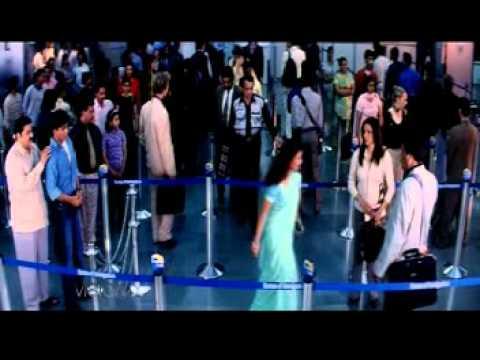 Layi Vi Na Gayi - Chalte Chalte (2003) -...