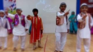 Eid mubarak dance songs from tum ko naa bhul payenge
