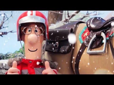 Postman Pat | The Christmas Panto Horse | Postman Pat Full Episodes 🐴🎄🎁