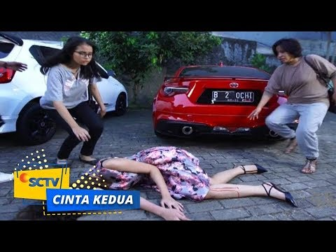 Highlight Cinta Kedua - Episode 51