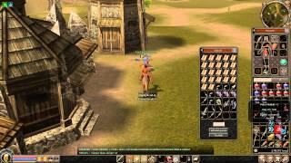 Metin2Ro Ce scoti din 2 ore de farming Map2