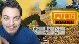 BİR VİDEO İÇİN ÖDEDİĞİM BEDEL Pubg Mobile