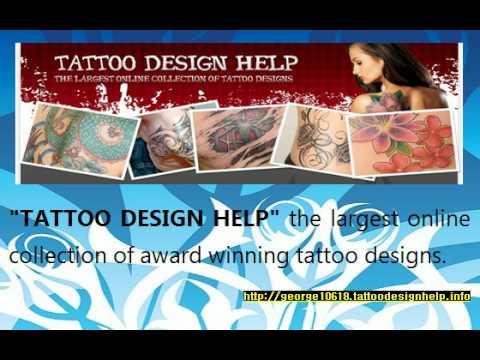 Tattoo Designs Gallery.avi