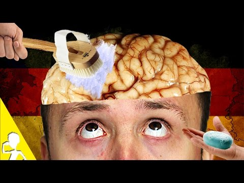 Are All Germans Brainwashed?   Get Germanized