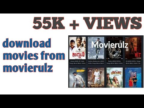 How to download latest movies from...