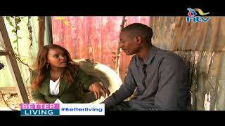 Better Living: Telling the positive stories of youths in Kayole