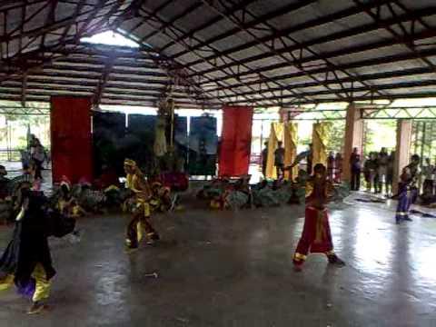 sunflower festival of ligao city goes IBALONG