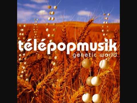 Telepopmusik   Breathe   Genetic World