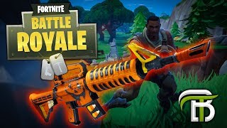 BEST LATE GAME PLAYS (Fortnite Battle Royale)