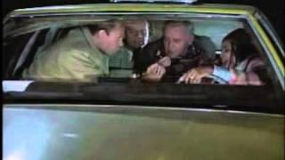 Frasier - Baby in the Taxi scene