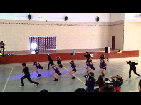 KARA - Mamma Mia [Dance Cover]  by F4U Peru 1st Performance