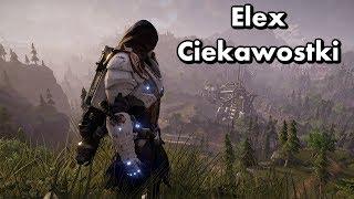 Elex - Ciekawostki - Latarnik, The Walking Dead, zdjęcie kota i nie tylko