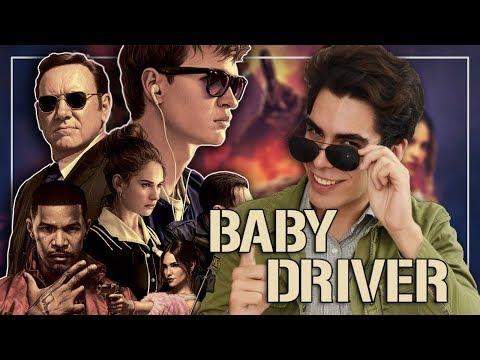Critica / Review: Baby Driver - Lo Mejor del 2017